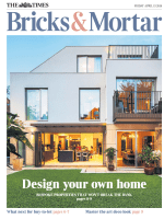 The Times Bricks and Mortar - 13 April 2018