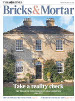 The Times Bricks and Mortar - 16 March 2018