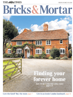 The Times Bricks and Mortar - 30 March 2018