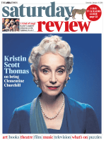 The Times Saturday Review — 6 January 2018
