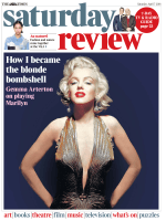The Times Saturday Review - 7 April 2018