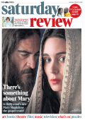The Times Saturday Review - 10 March 2018