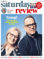 The Times Saturday Review — 20 January 2018