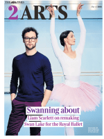 The Times Times 2 - 4 May 2018