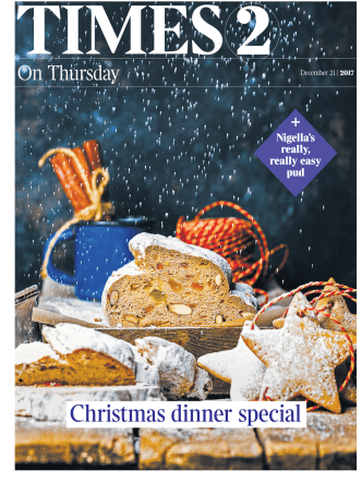 The Times Times 2 - 21 December 2017