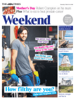 The Times Weekend - 10 March 2018