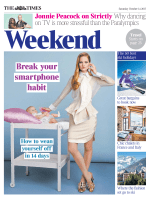 The Times Weekend - 14 October 2017