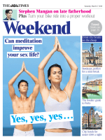 The Times Weekend - 17 March 2018