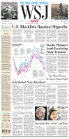 The Wall Street Journal - April 7, 2018