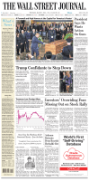 The Wall Street Journal  March 1 2018