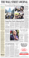 The Wall Street Journal - March 15, 2018