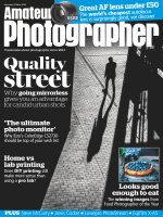 Amateur Photographer - 12 May 2018