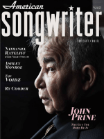 American Songwriter - May June 2018