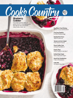 Cook's Country - June 01, 2018