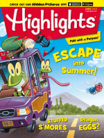 Highlights for Children - June 2018