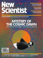 New Scientist International Edition - May 12, 2018
