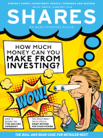 Shares Magazine – May 10, 2018