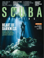 Sport Diver USA - May June 2018