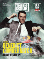 The Big Issue - May 07, 2018