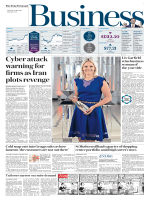 The Daily Telegraph Business - May 10, 2018