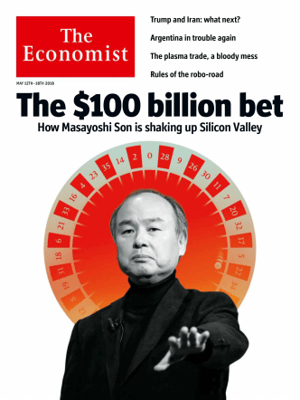 The Economist USA - May 12, 2018