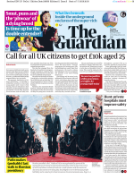 The Guardian - May 8, 2018