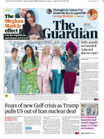 The Guardian - May 9, 2018