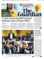 The Guardian - May 10, 2018