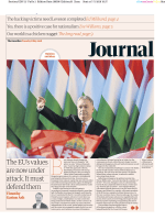 The Guardian e-paper Journal - May 8, 2018