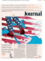 The Guardian e-paper Journal - May 10, 2018