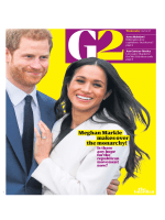 The Guardian G2 - May 9, 2018