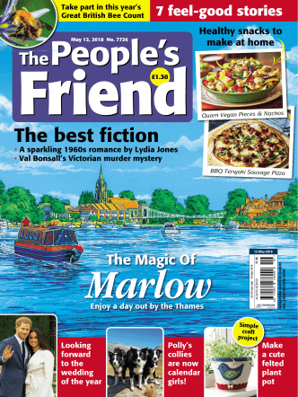 The People's Friend – 12 May 2018
