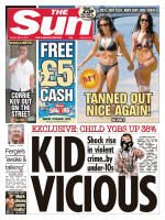 The Sun UK – 08 May 2018