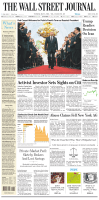 The Wall Street Journal - May 8, 2018