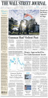 The Wall Street Journal November 07 2017