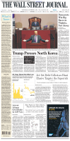 The Wall Street Journal November 08 2017l