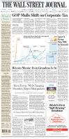 The Wall Street Journal November 30 2017