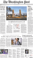 The Washington Post - 15 January 2018