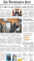 The Washington Post – April 14, 2018