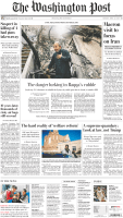 The Washington Post – April 23, 2018