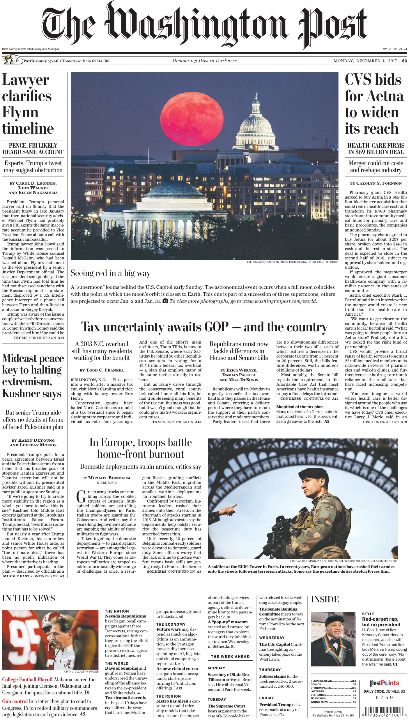 The Washington Post – December 04 ad76dc288