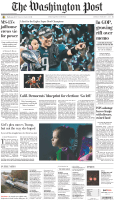 The Washington Post – February 05, 2018