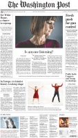 The Washington Post – February 20, 2018