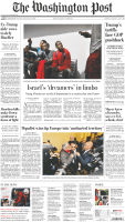 The Washington Post – March 06, 2018