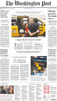 The Washington Post – March 19, 2018