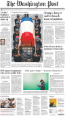 The Washington Post – March 29, 2018