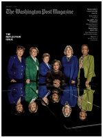 The Washington Post Magazine — January 7, 2018
