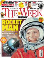 The Week Junior UK - 07 April 2018