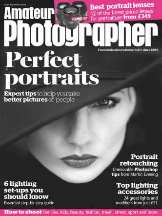 Amateur Photographer - 19 May 2018.