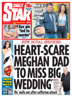 Daily Star – May 15, 2018
